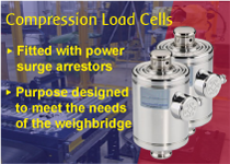 Commpresion Load Cell
