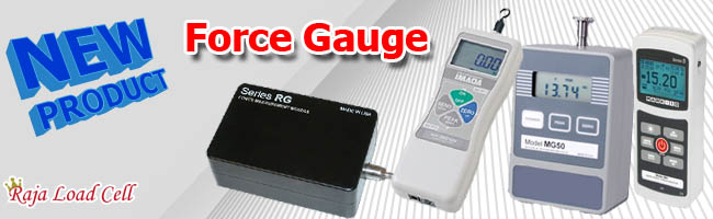 Banner Force Gauge