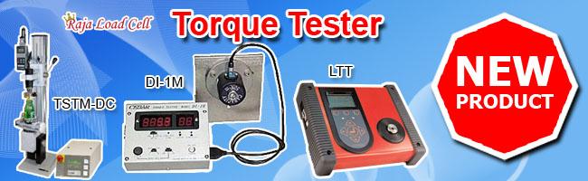Banner Torque Tester